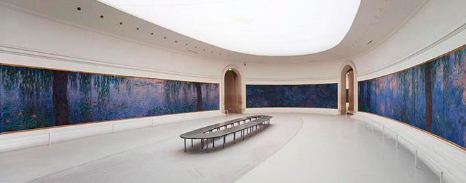Musée-de-l'Orangerie