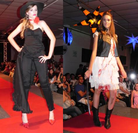DiF 2010 - FATEA - Uma Linda Mulher + Kill Bill