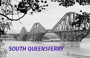 South Queensferry - Edimburgo