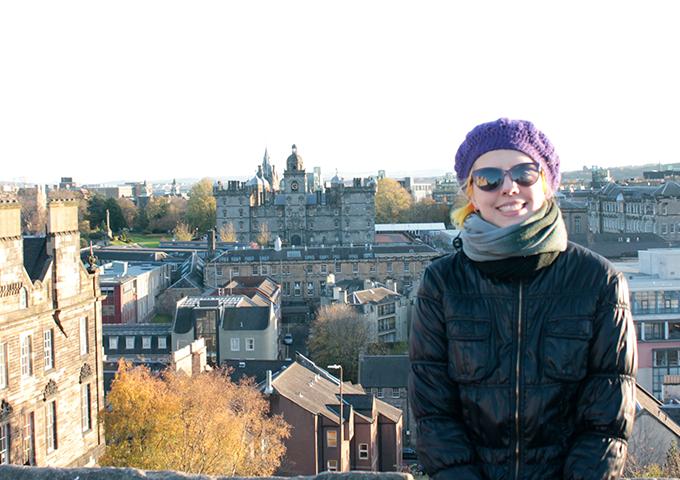 George Heriot School - Edimburgo