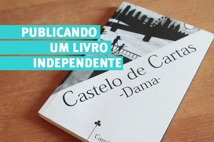 Livro independente